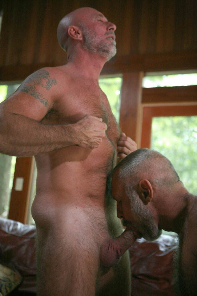 Older man with younger woman 9 weartweed - 1 part 10