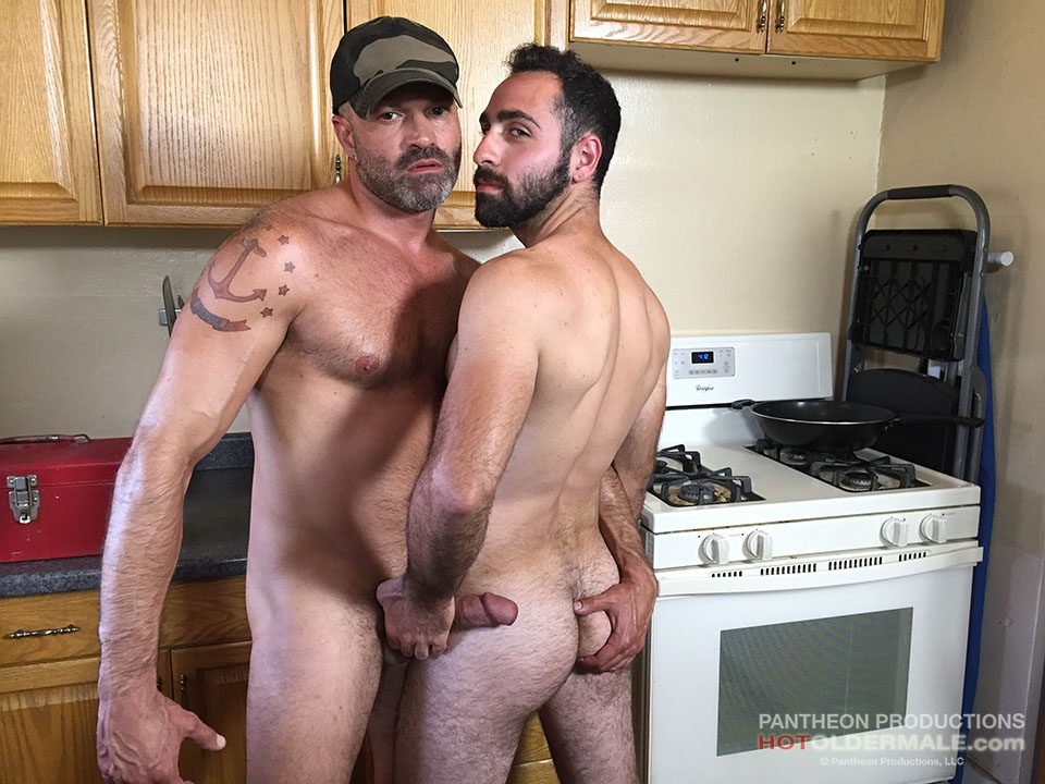 from Brock mature gay tpg
