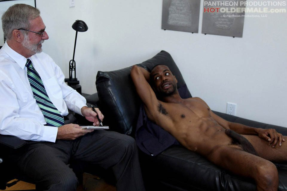 Gay male porn doctors and patients i turned