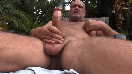 Big Fat Daddy Dick