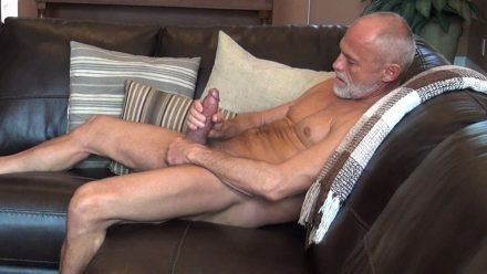 Giant Daddy Dick